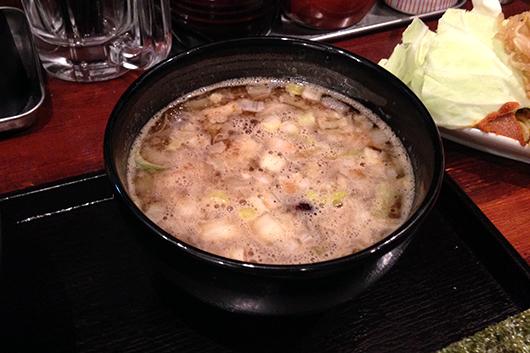 浦和三むらスープ