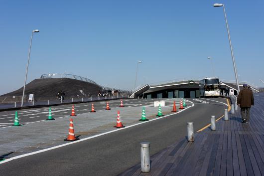 大桟橋国際ターミナル