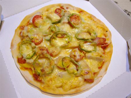 スタンダードピザ弁当