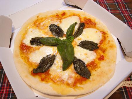 マルゲリータピザ弁当