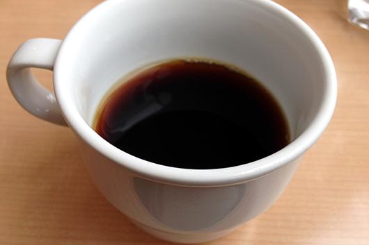 浦和タイ料理コーヒー