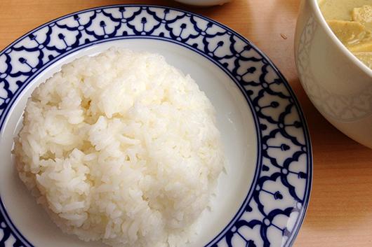 浦和タイ料理タイ米