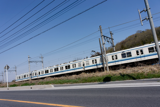 小川町東武東上線