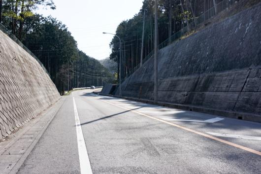 県道82号坂