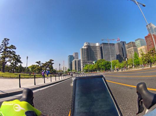 パレスサイクリングビル