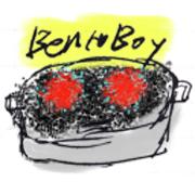 Bentoboy eyecon