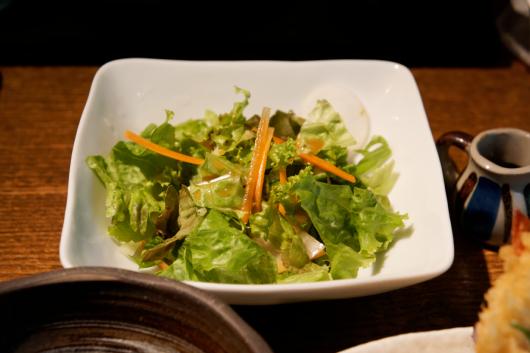 浦和かねこサラダ