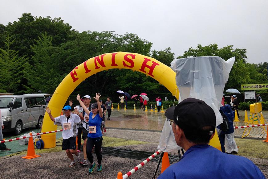 2014ミューズの森チャレンジロードレース大会10km [心拍数とともに振り返る]