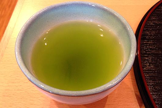 浦和甘味処お茶