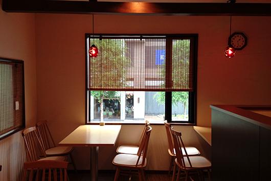 浦和落ち着く喫茶店